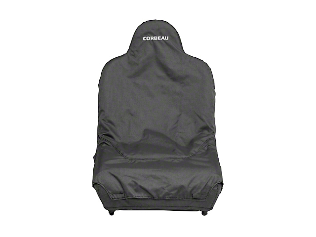 Corbeau Baja SS and JP Protective Seat Saver (Universal; Some Adaptation May Be Required)