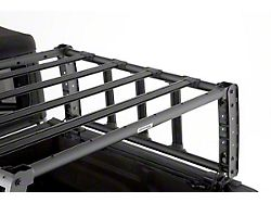 Overland Xtreme Rack (20-22 Jeep Gladiator JT)