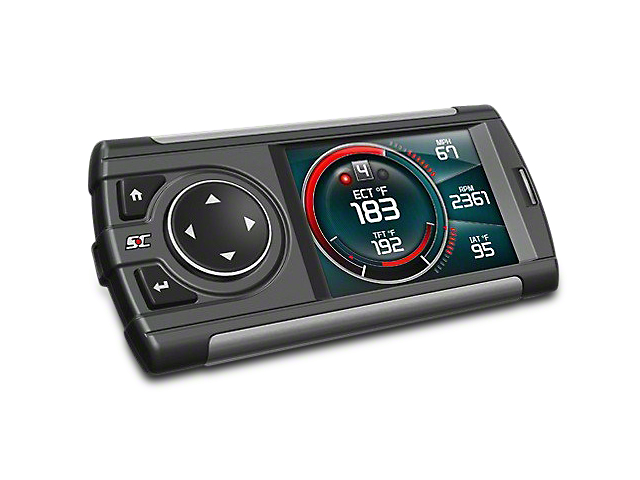 Superchips Dashpaq In-Cabin Controller Tuner (09-14 5.7L RAM 1500)