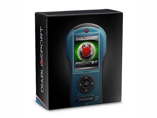 Diablosport Predator 2 Tuner (02-03 5.9L RAM 1500)