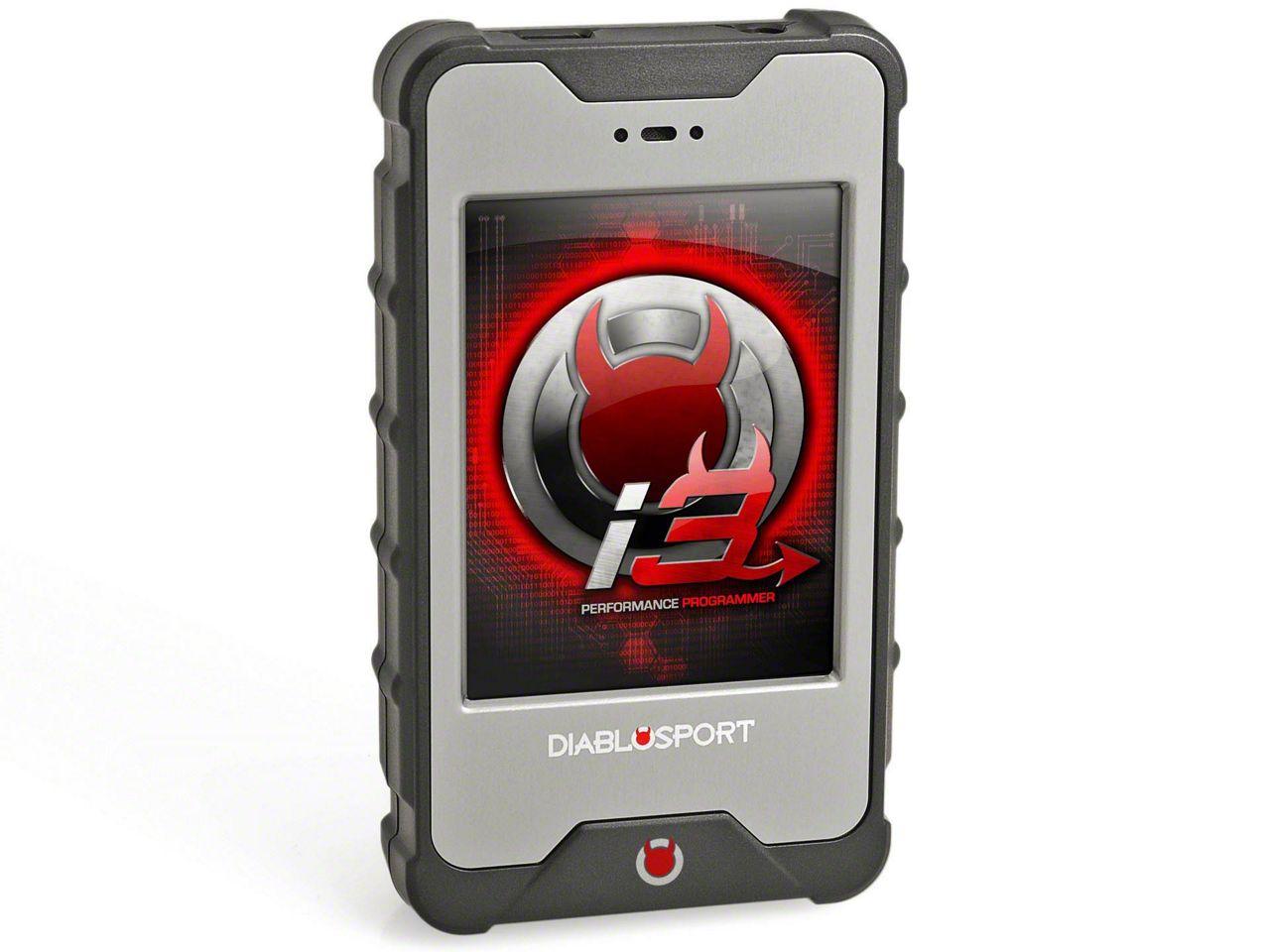 Diablosport inTune i3 Tuner (09-14 5.7L RAM 1500)