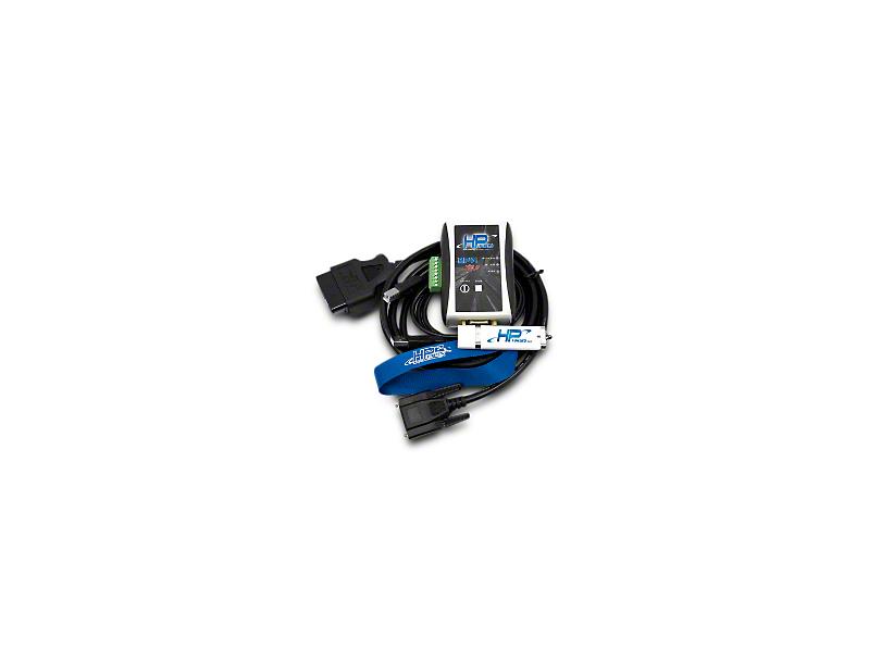 HP Tuners Pro VCM Suite (11-12 3.7L RAM 1500)