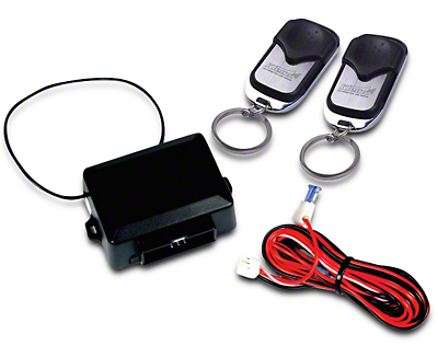 Kleinn Sniper Remote Control Air Horn Activation Systems (02-19 RAM 1500)