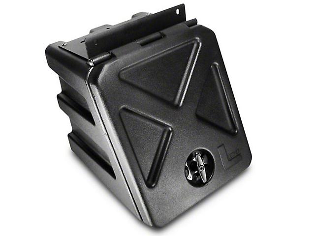 Leitner Designs Gear Pod (02-19 RAM 1500)