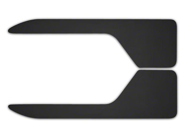 Husky Long John Flare Flaps - 15 in. x 36 in. (02-19 RAM 1500)