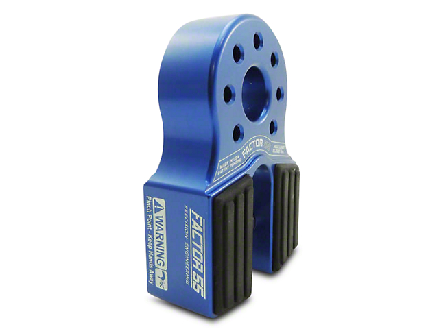 Factor 55 FlatLink - Blue (02-19 RAM 1500)