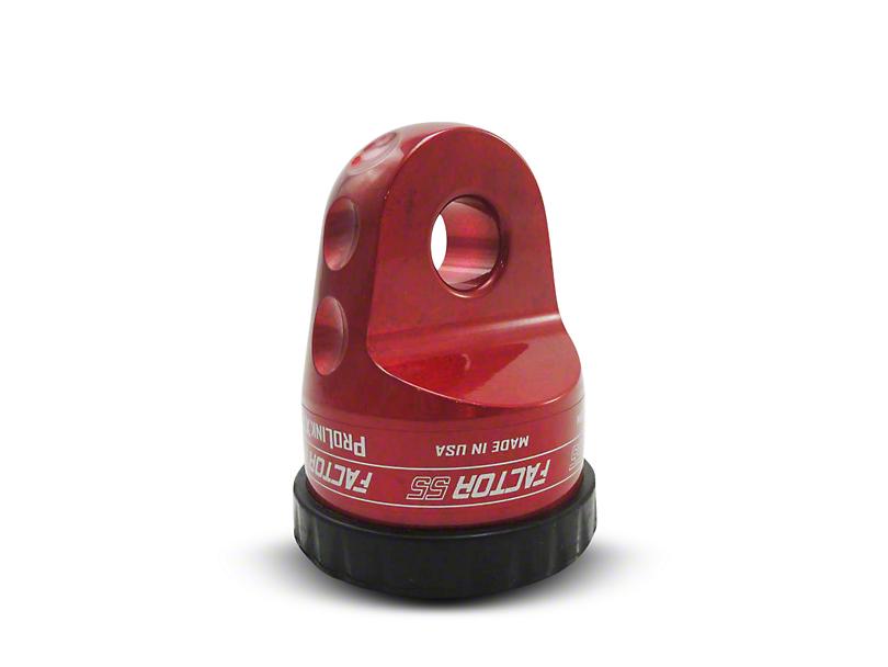 Factor 55 ProLink XXL - Red (02-19 RAM 1500)