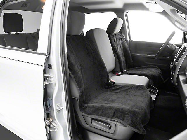 Seat Protector - Black (02-19 RAM 1500)