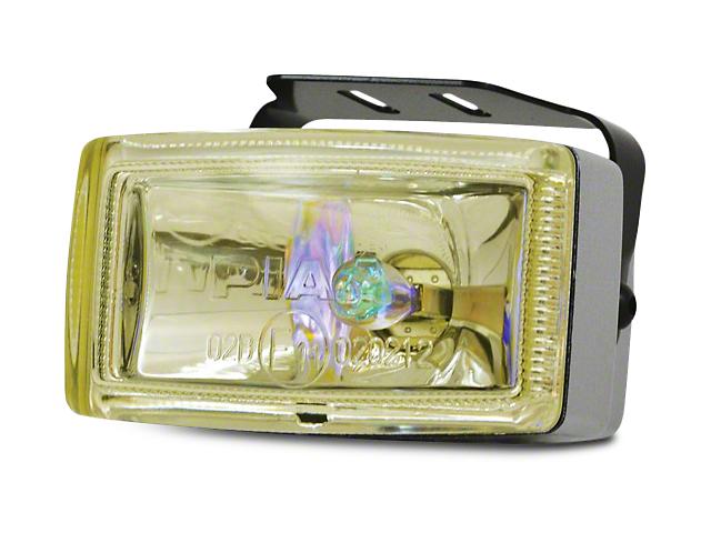 PIAA 2000 Series Ion Yellow Halogen Light - Fog Beam