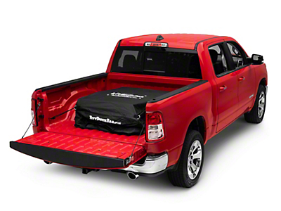 Tuff Truck Bag - Black (02-19 RAM 1500)