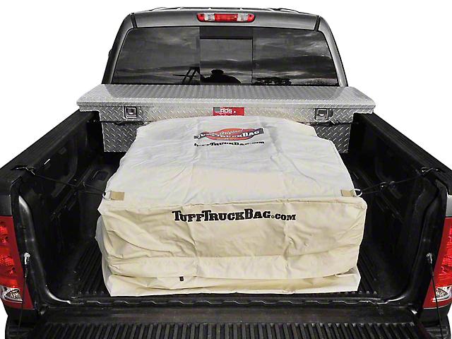 Tuff Truck Bag - Khaki (02-19 RAM 1500)