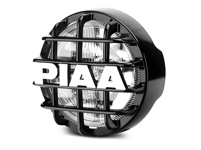 PIAA 510 Series 4 in. Round ATP Halogen Light