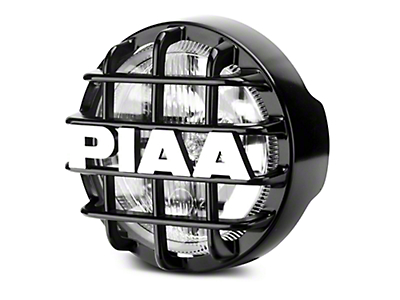 PIAA 510 Series 4 in. Round ATP Halogen Light