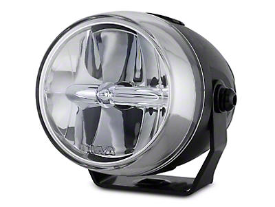 PIAA LP270 2.75 in. Round LED Light - Fog Beam