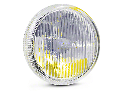 PIAA 510 Series Replacement 4 in. Ion Yellow Fog Light Lens/Reflector (02-18 RAM 1500)