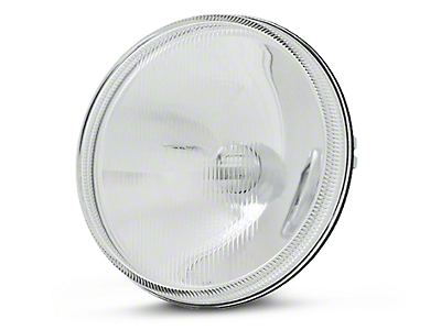 PIAA 520 Series Replacement 6 in. Clear ATP Light Lens/Reflector (02-18 RAM 1500)