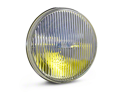 PIAA 540 Series Replacement 5 in. Ion Yellow Fog Light Lens/Reflector (02-18 RAM 1500)