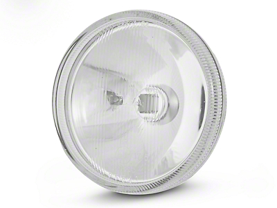 PIAA 540 Series Replacement 5 in. Clear Driving Light Lens/Reflector (02-18 RAM 1500)