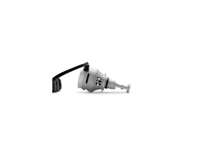 Lifetime LED Single Beam LED Fog Light Bulbs - H10 (09-12 RAM 1500; 13-18 RAM 1500 w/ Quad Headlights)