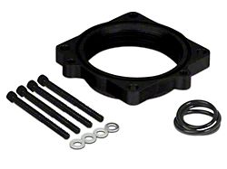Airaid PowerAid Throttle Body Spacer (09-18 5.7L RAM 1500)