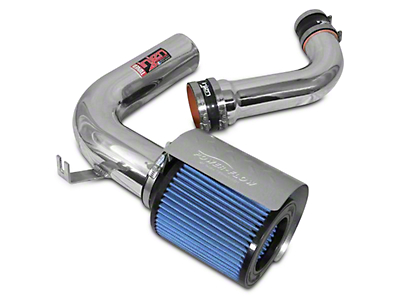 Injen Power-Flow Cold Air Intake - Polished (09-11 3.7L RAM 1500)