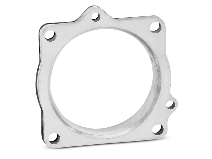 Spectre Throttle Body Injection Spacer (03-08 5.7L RAM 1500)