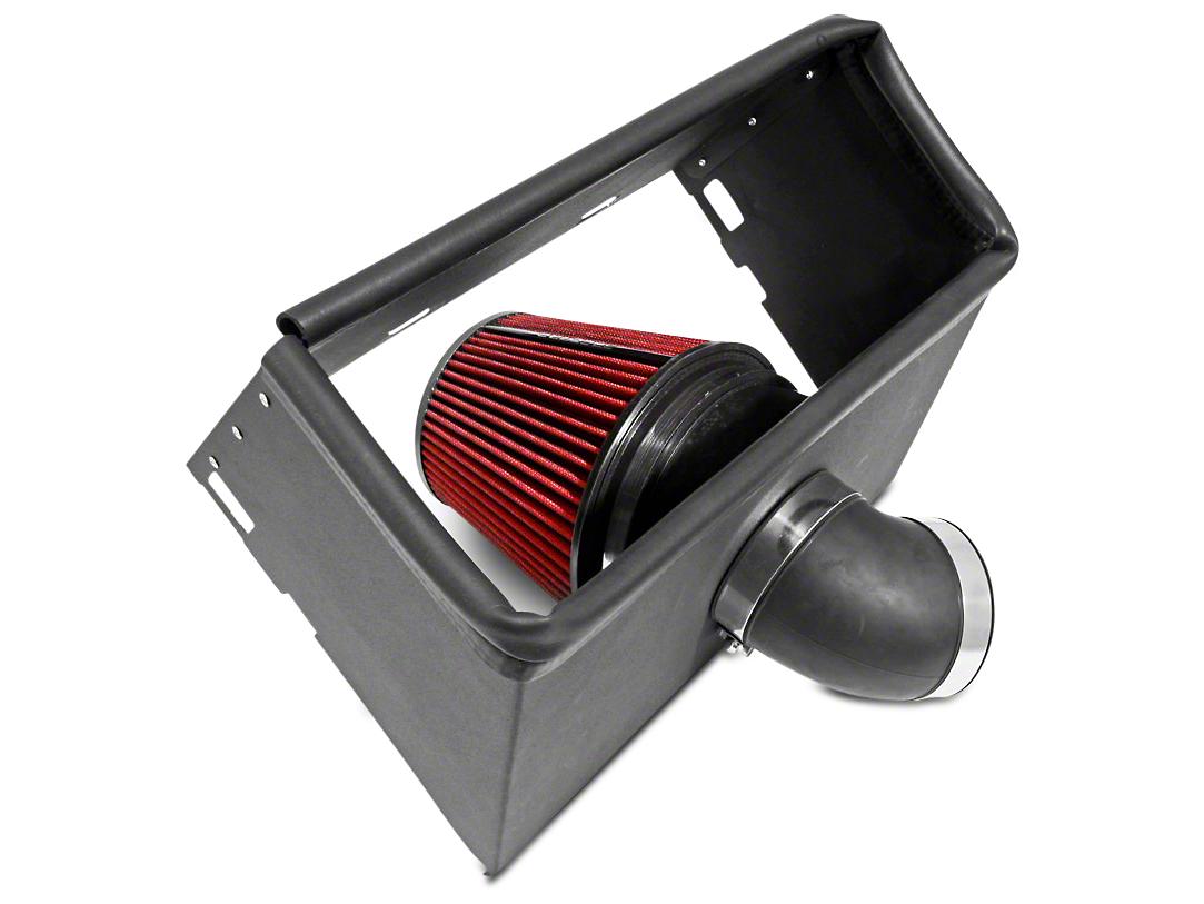 Spectre Performance Cold Air Intake - Black (14-18 3.0L EcoDiesel RAM 1500)