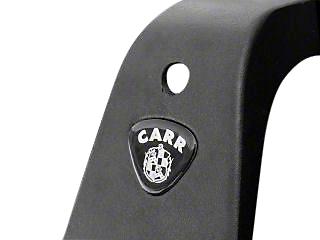 Carr Deluxe Rota Light Bar - Black (02-19 RAM 1500)