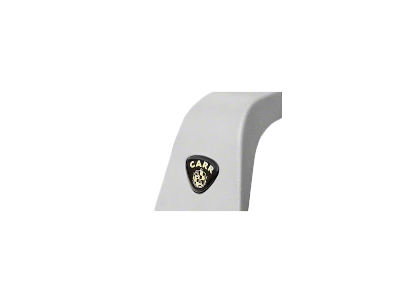 Carr M Profile Light Bar - Titanium Silver (02-19 RAM 1500)
