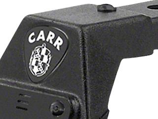 Carr Low Profile Light Bar - Black (02-08 RAM 1500)