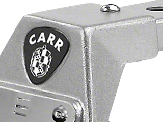 Carr Low Profile Light Bar - Titanium Silver (02-08 RAM 1500)