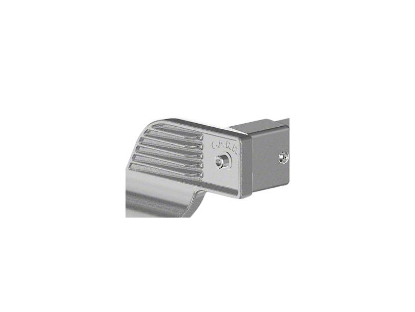 Carr C Profile Light Bar - Titanium Silver (02-19 RAM 1500)