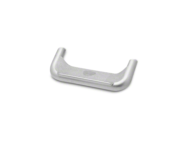 Carr Super Hoop Steps - Titanium Silver (02-08 RAM 1500)