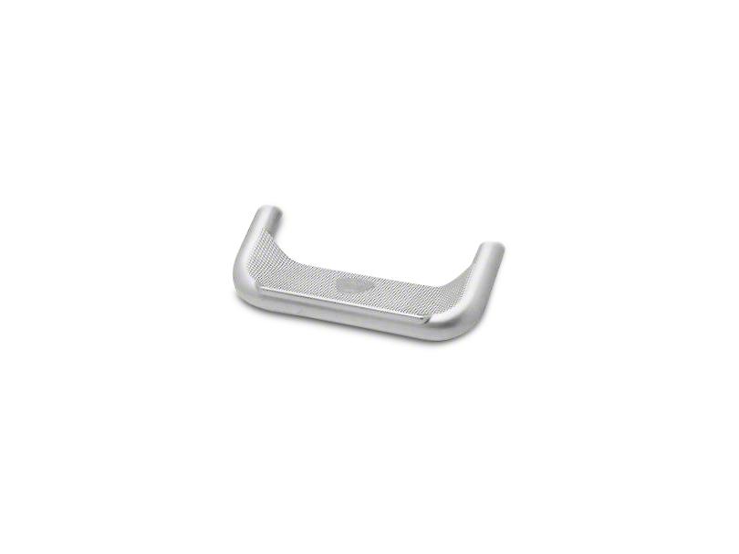Carr Super Hoop Steps - Titanium Silver (09-18 RAM 1500)