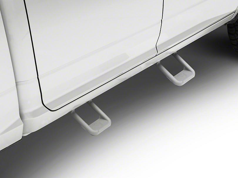 Carr Hoop II Steps - Titanium Silver (09-18 RAM 1500)