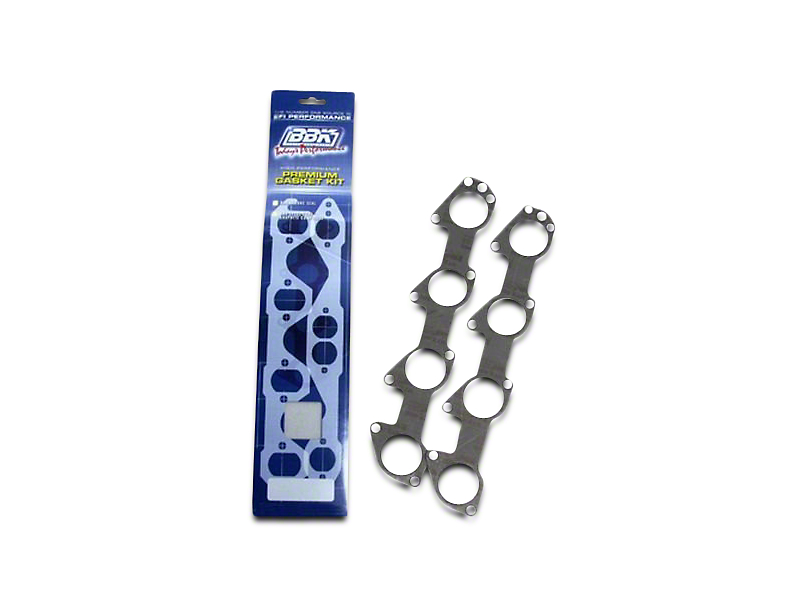 BBK Premium Header Gaskets (04-08 5.7L RAM 1500)