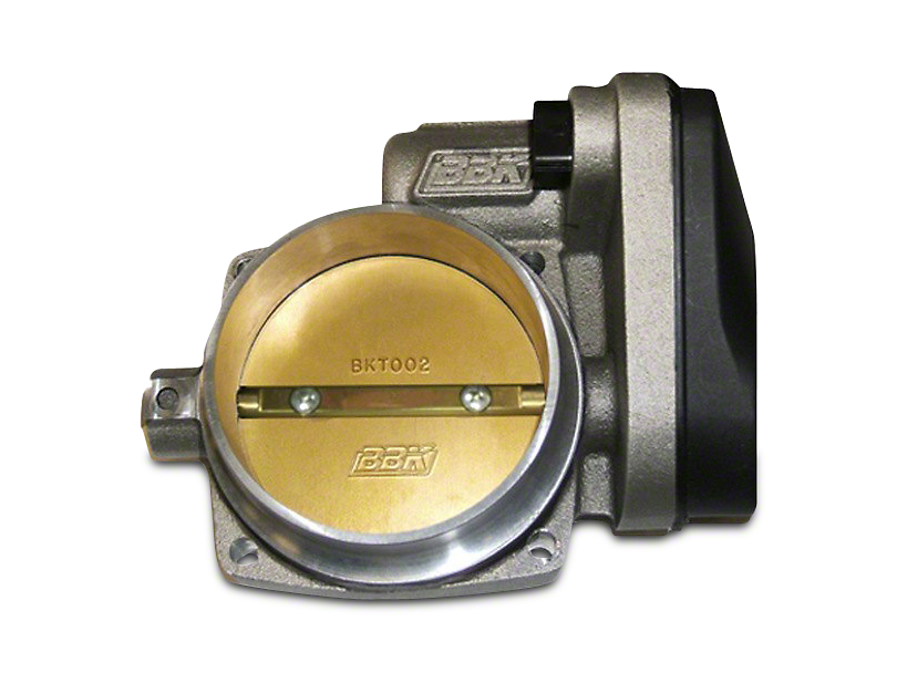 BBK 85mm Throttle Body (03-12 5.7L RAM 1500)