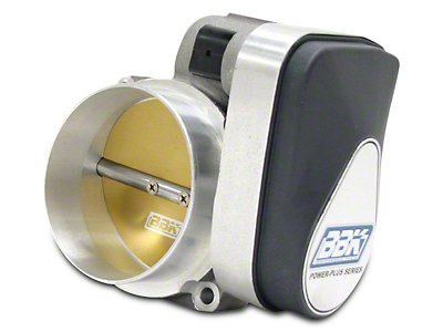 BBK 90mm Throttle Body (03-12 5.7L RAM 1500)