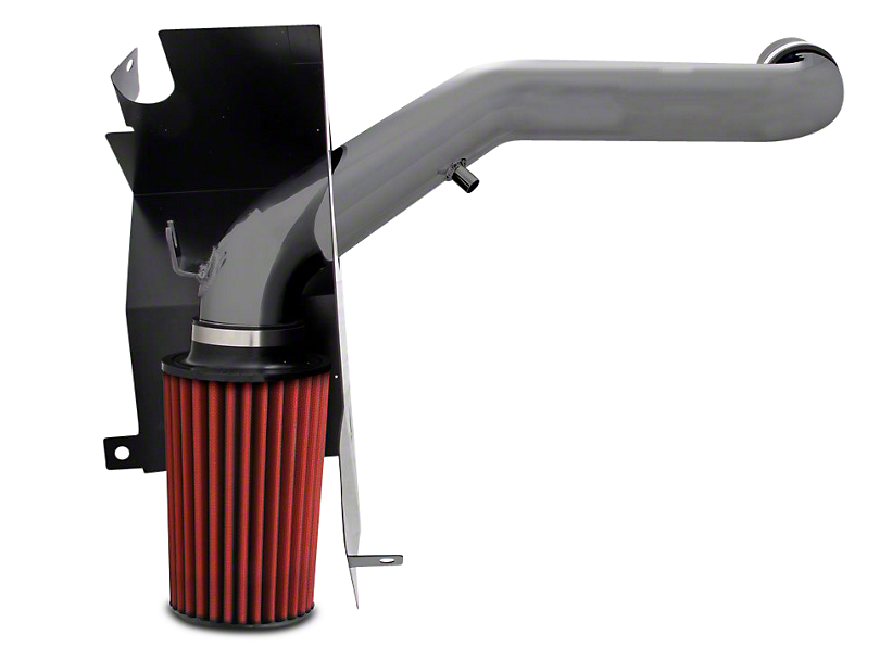 AEM Brute Force Cold Air Intake - Gunmetal Gray (2006 3.7L RAM 1500)