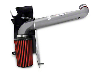 AEM Brute Force Cold Air Intake - Gunmetal Gray (06-08 5.7L RAM 1500)