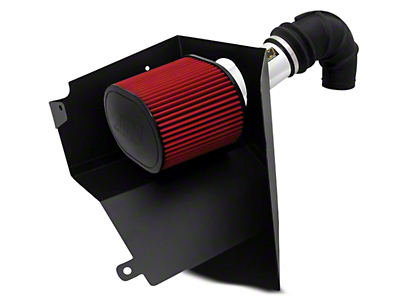 AEM Brute Force Cold Air Intake - Polished (09-12 5.7L RAM 1500)