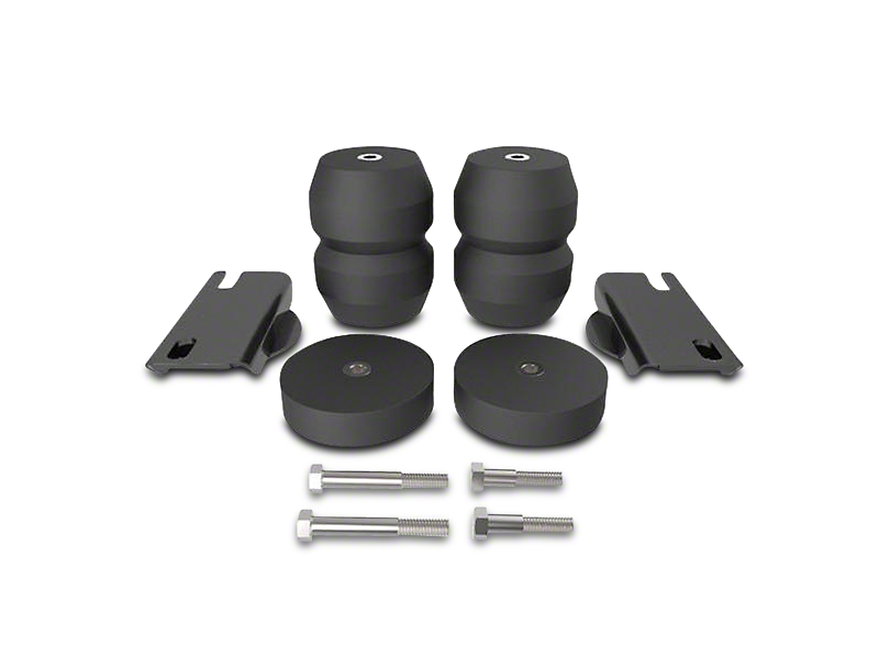 Timbren Rear Axle SES Suspension Enhancement System (02-05 RAM 1500; 06-08 RAM 1500 Mega Cab)