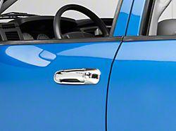 Chrome Door Handle Covers (02-08 RAM 1500 Quad Cab)