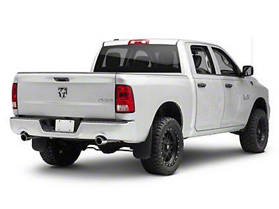 Dodge Ram 1500 Mud Flaps & Splash Guards | AmericanTrucks