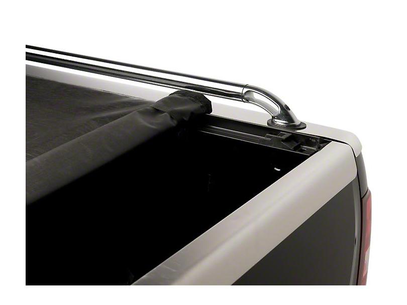 Putco Stainless Steel Tonneau Skins (02-08 RAM 1500)