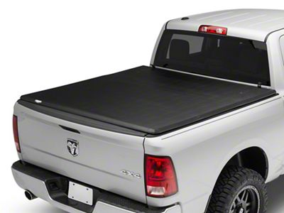 """Tonno Pro LR-2020 Tonneau Lo-Roll Bed Cover For 09-18 Dodge Ram 1500 5/'7/"""" Bed"""