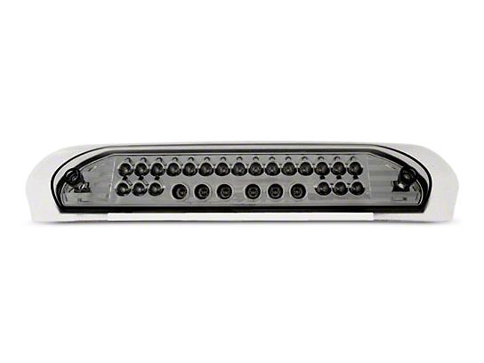 Axial Platinum Smoke LED Third Brake Light (02-06 RAM 1500)