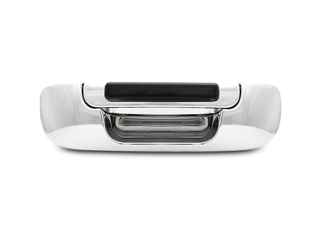 Alteon Chrome Tailgate Handle w/ Red LED & Smoked Lens (02-08 RAM 1500)