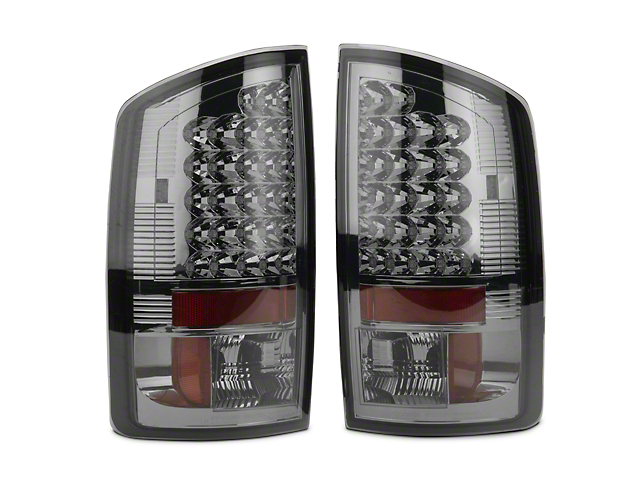 Axial Smoked LED Tail Lights (02-06 RAM 1500)