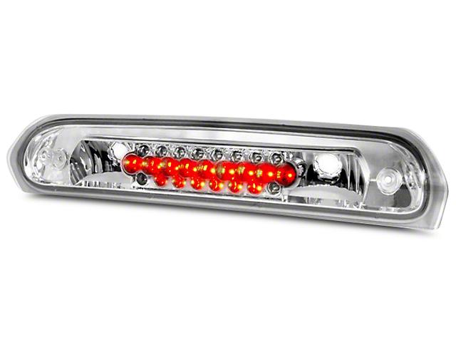 Axial Chrome LED Third Brake Light (02-06 RAM 1500)